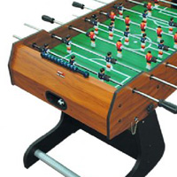 BCE table football HFT-5 Tables 4ft Table UK 4' Riley Table