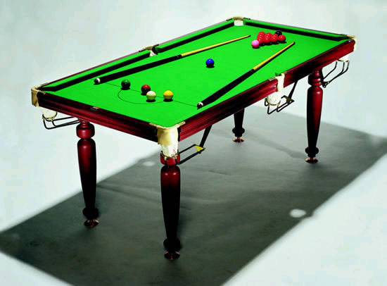 Snooker Tables Bce Table For Sale