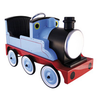 Pedal Car Classic Cars Thomas the Tank Engine Train Traditional Pedal Cars