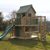 Wooden Playhouses uk